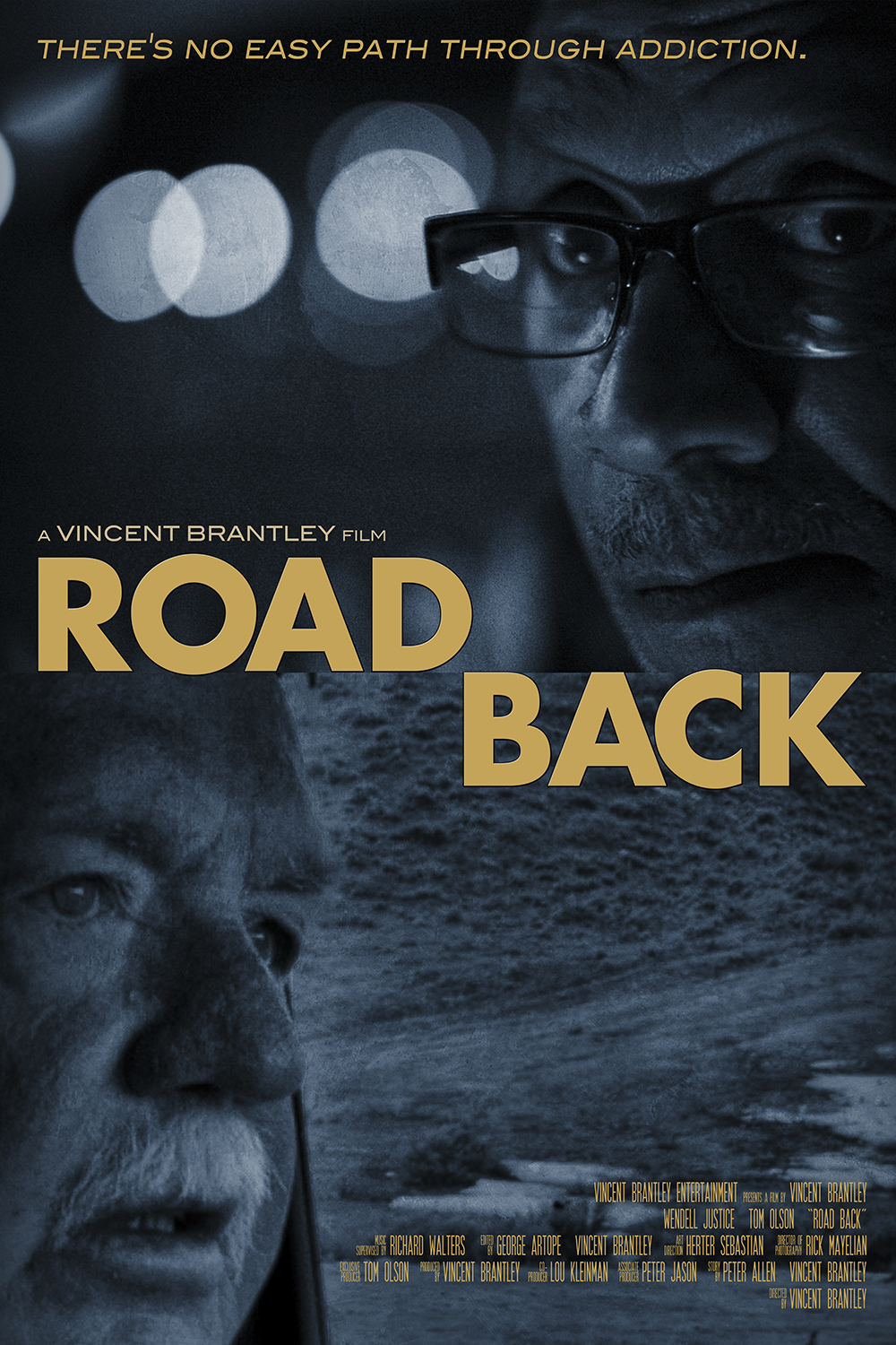 Road Back Key Art