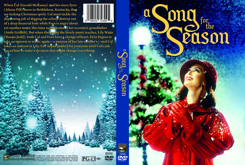 A Song for the Season DVD