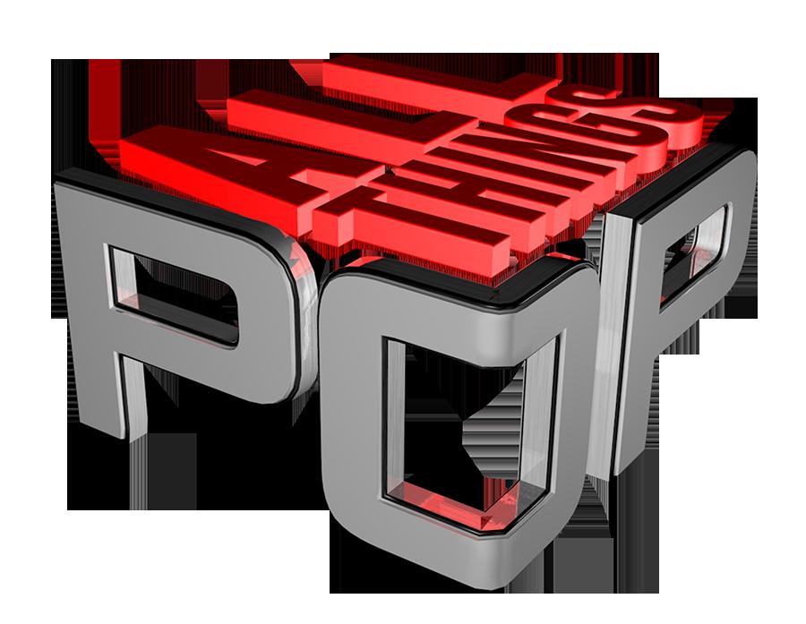 All Things Pop Logo