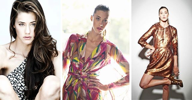 Photography - ANTM Cycle 14/Actress @jessicamichel