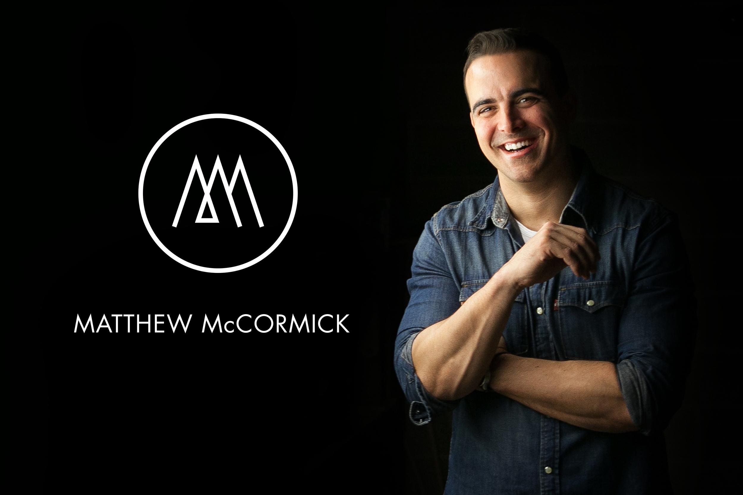 Matthew McCormick Design Inc.