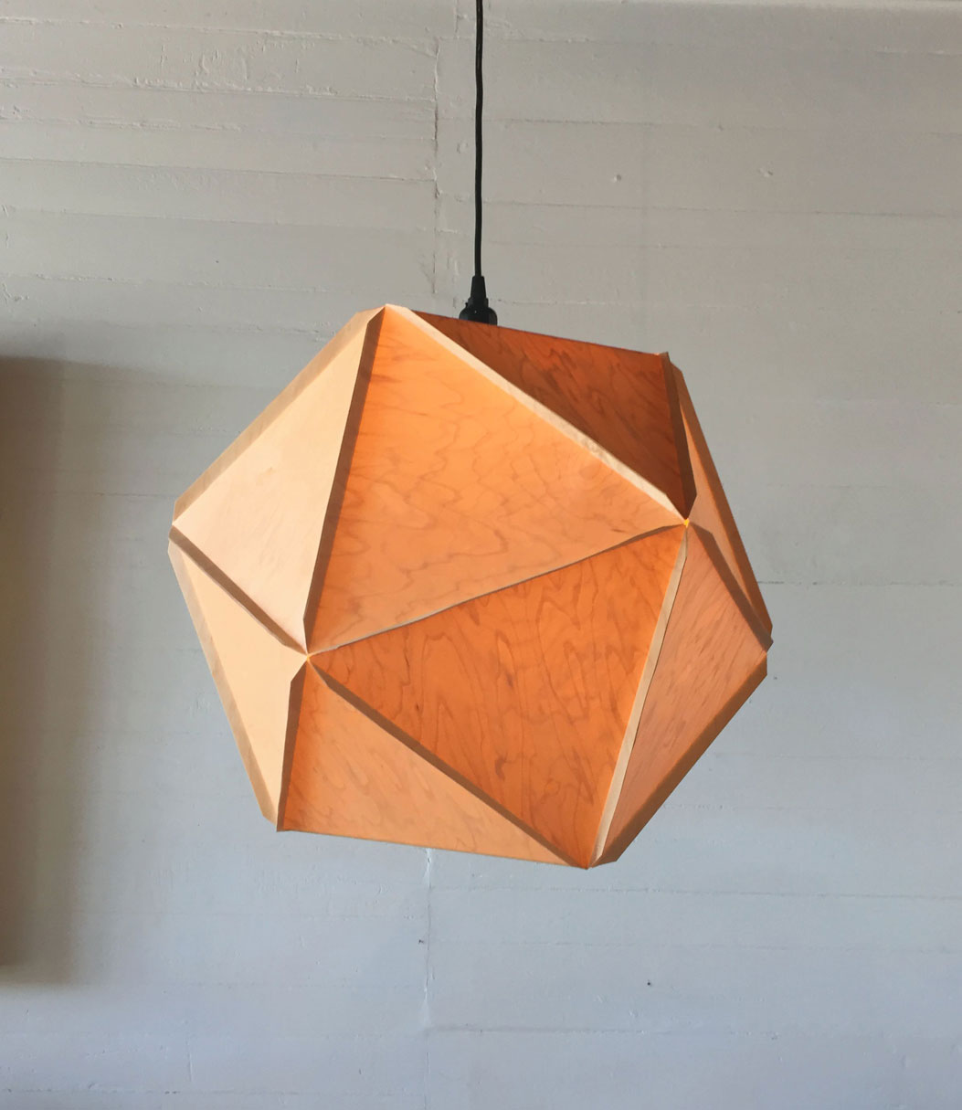 Woodhedron