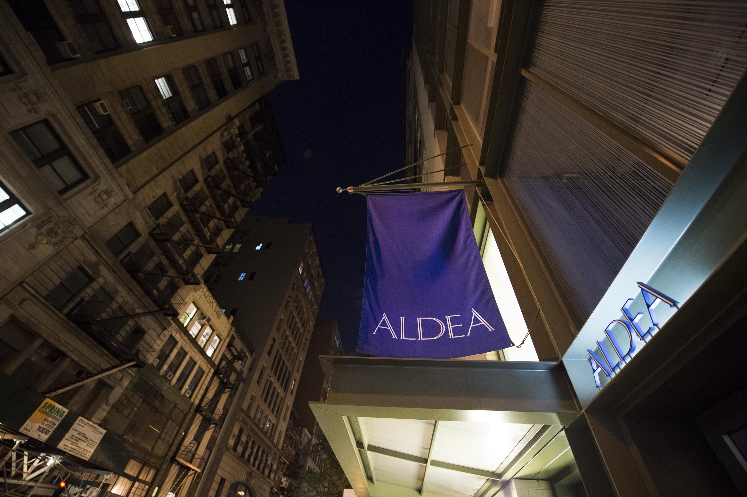 Aldea Bar