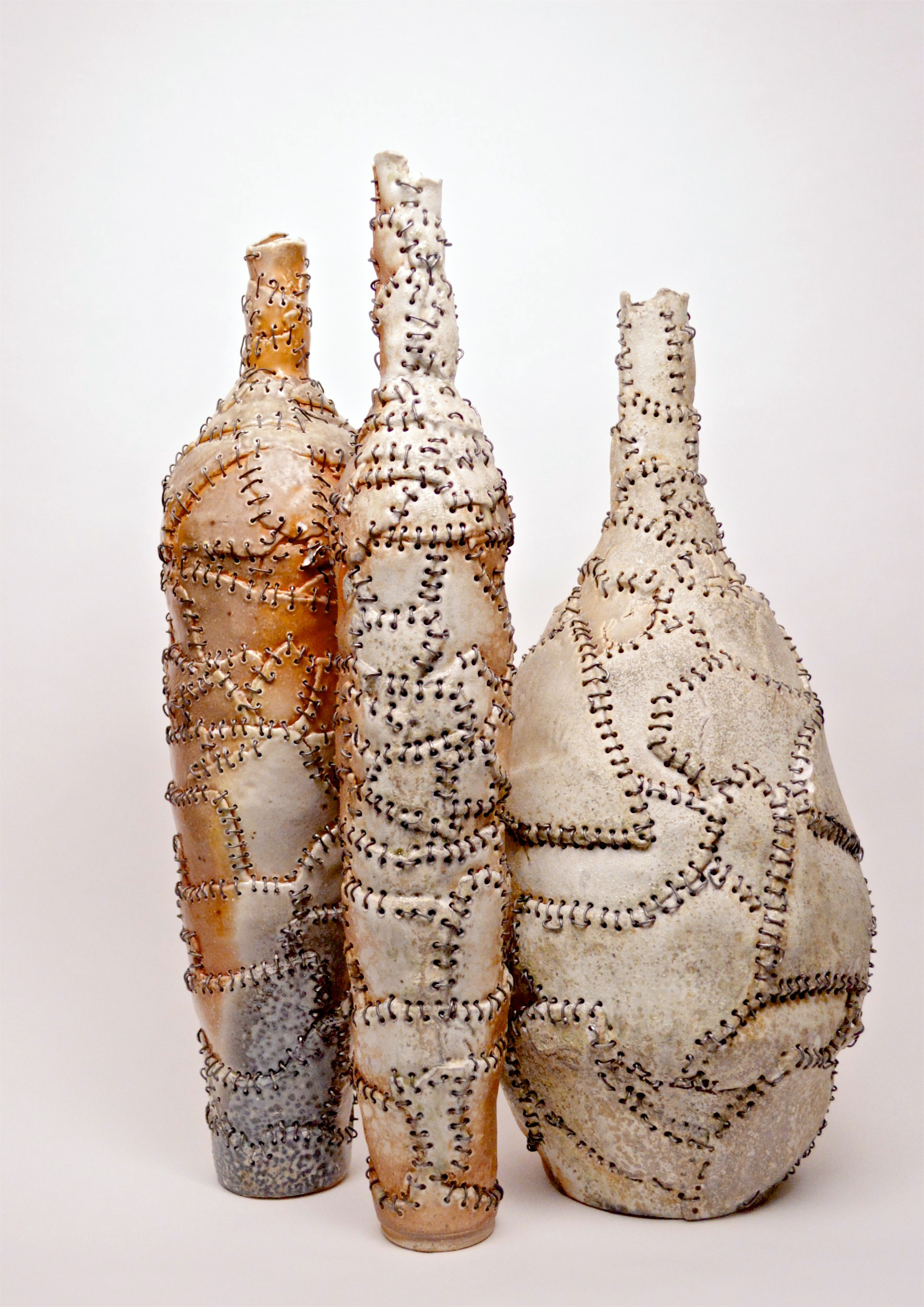 Patched Bottles