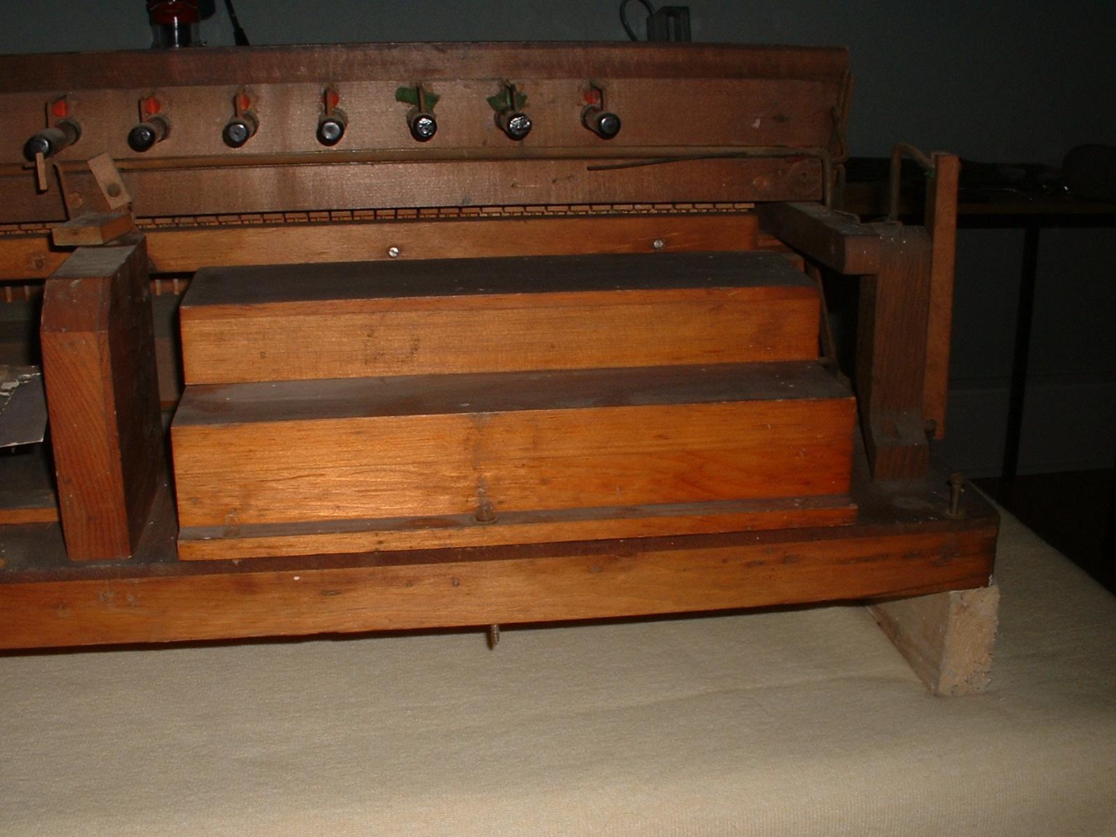 The sub-bass box