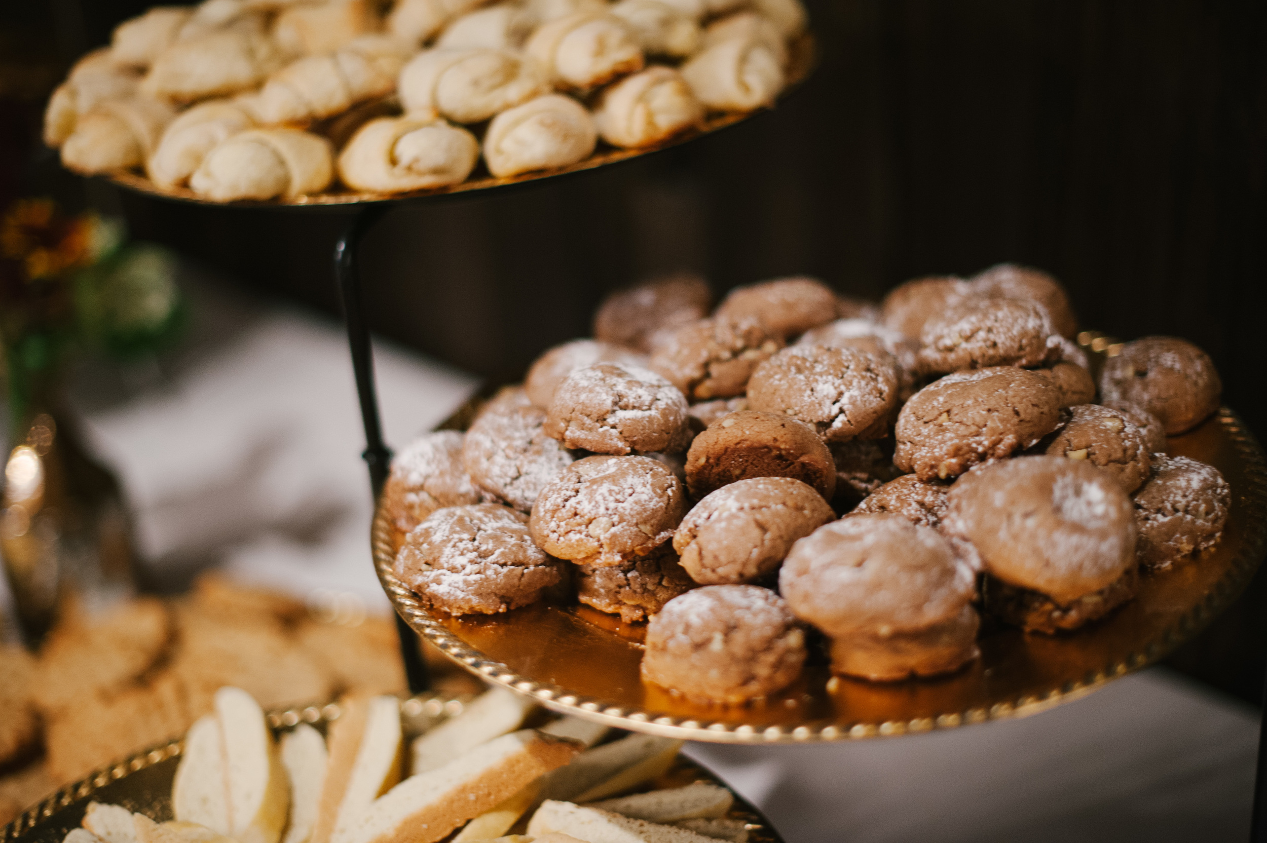 Photography by Mindy Sue Lamprecht  Cookies, Favors, Special Events, Part Favors
