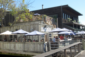 - Front Street in the Historic Georgetown SC is packed with many wonderful restaurants serving mouth watering Italian dishes, fresh seafood and Lowcountry cuisine.