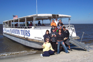 Capn Rods Lowcountry Tours - Georgetown SC