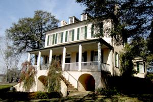 originally robert stewart house, now known as the Stewart parker house