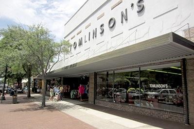 Tomlinsons - georgetown sc