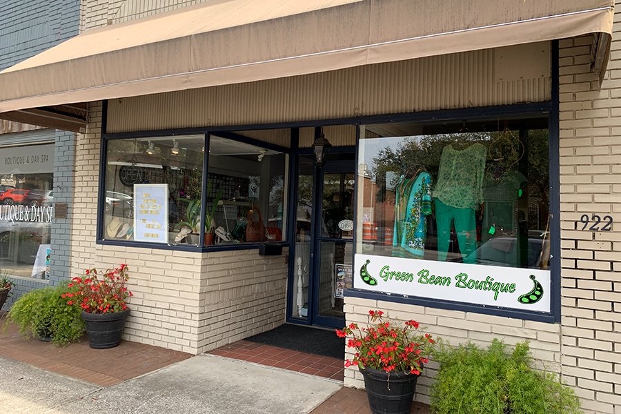 green bean consignment - georgetown sc