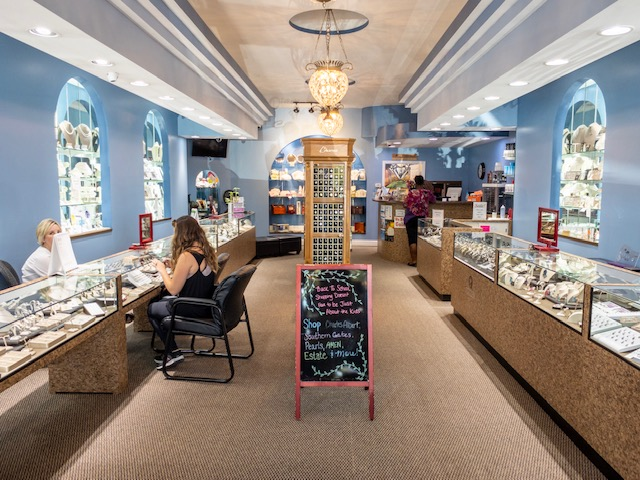 the diamond collection - georgetown sc
