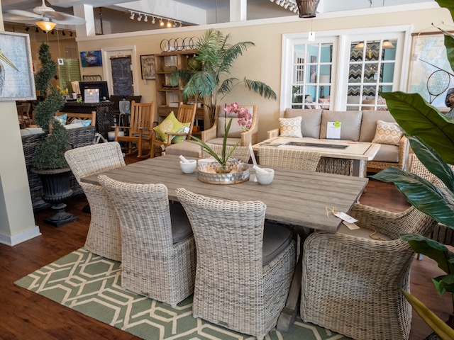 augustus and carolina outdoor living - georgetown sc