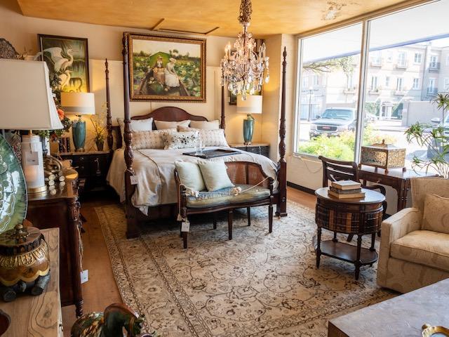 augustus and carolina fine home furnishings - georgetown sc