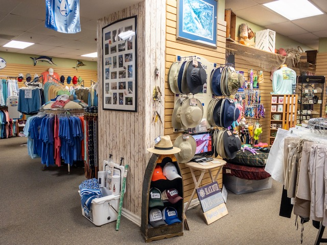 muddy bay outfitters - georgetown sc
