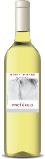 Vintage 2013 Pinot Grigio