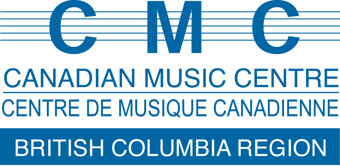Our unofficial home since 2011, the  Canadian Music Centre  is an amazing supporter of new music in Canada.