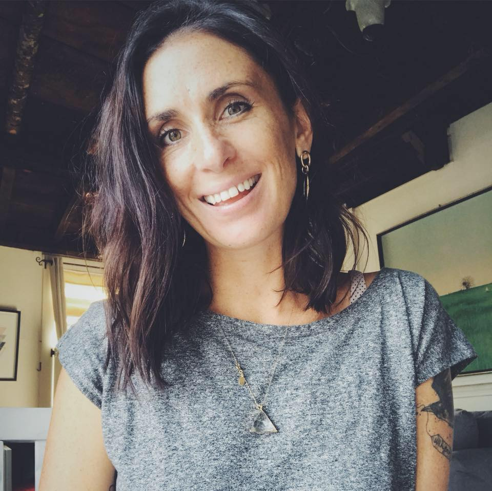 Laura McKowen,  writer, mama, & podcast host
