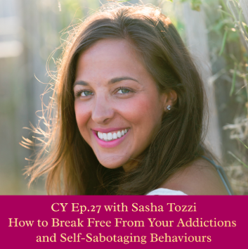 Curiously You Sasha Tozzi Break Free from Addictions.PNG