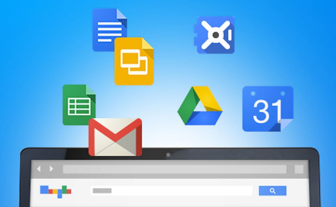 Google Apps for Education Training