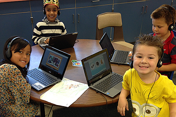 Student Tech Portal