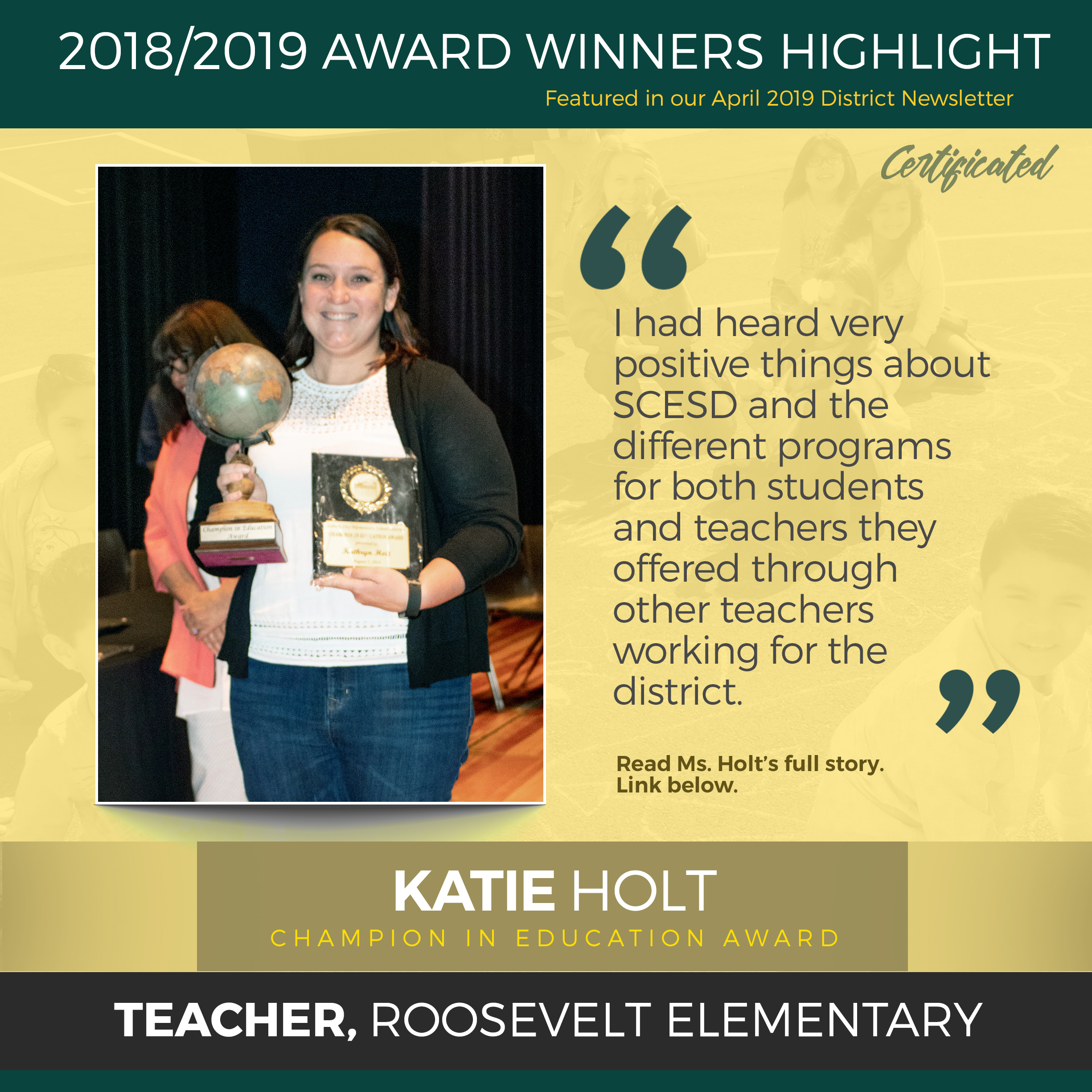 KatieHolt_GI_GOLD_Award Winner Hightlight_Social Ad.jpg