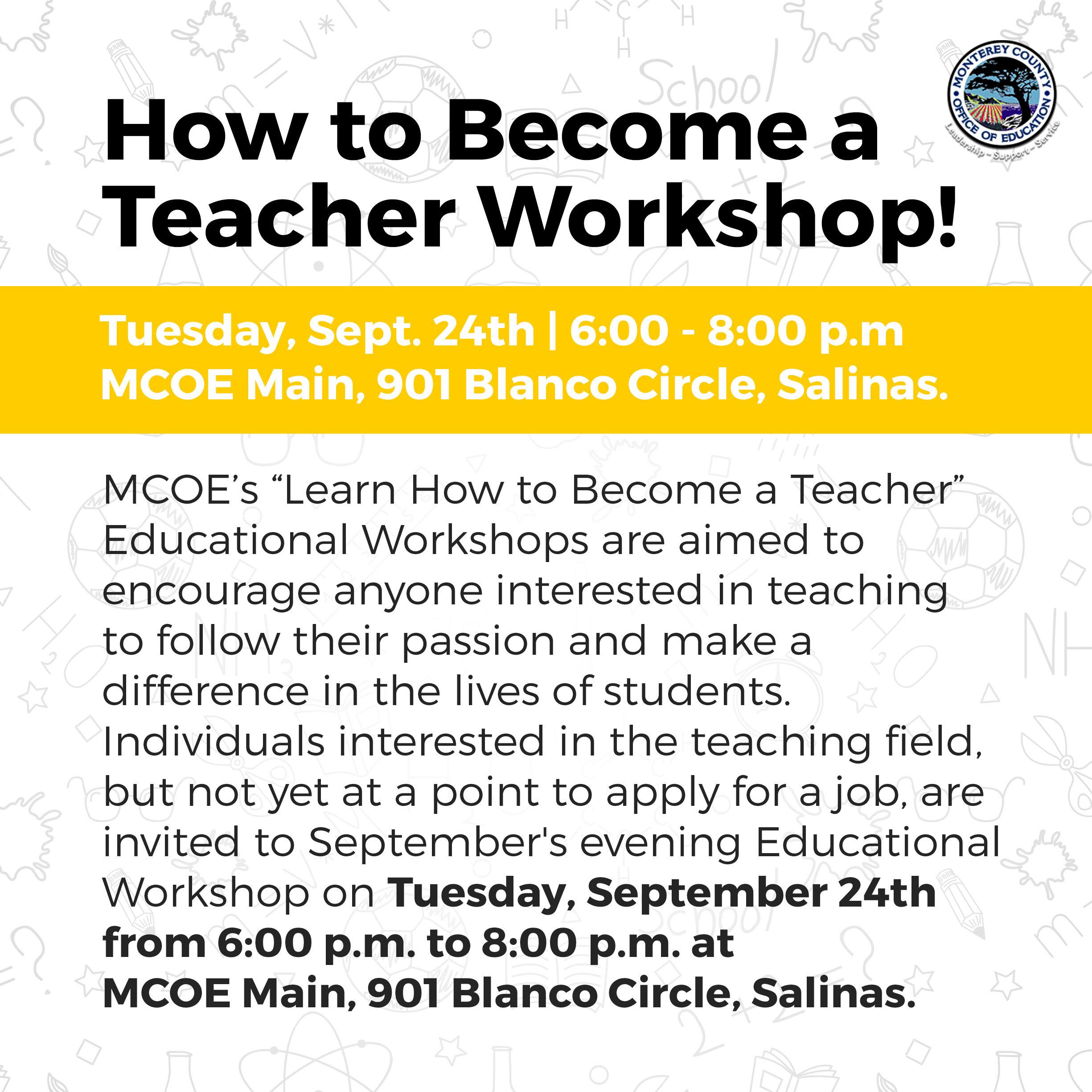 Becoming a Teacher Workshop_Social Ad.jpg