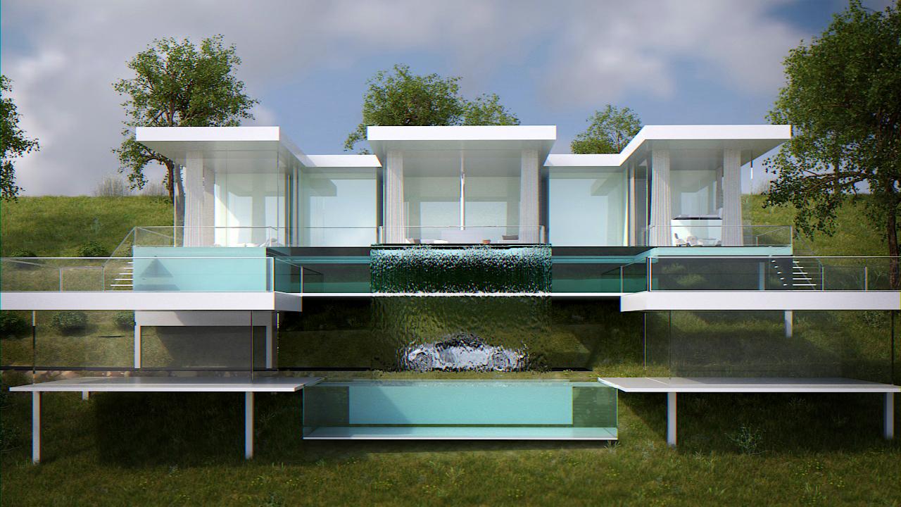 kaipara residence