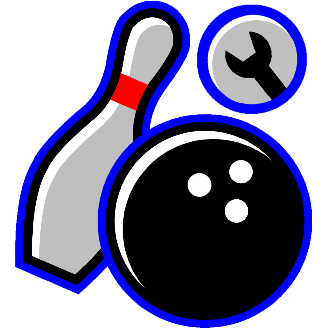 Bowling League Tuneup 2.0 for .XLSX files