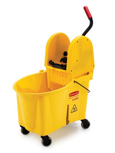 Mop Bucket and Wringer.jpg
