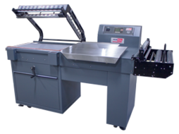 L Bar Sealers and L Bar Packaging Equipment from GTI Industries Inc in Florida, USA