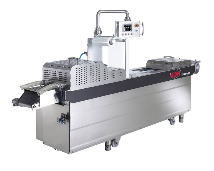 Skin Packaging Machines and Equipment from GTI Industries Inc in Florida, USA