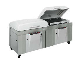 Commercial vacuum sealer equipment from GTI Industries Inc in Florida, USA