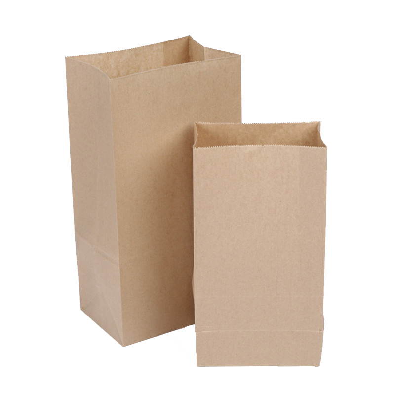BAGS PAPER & POLY