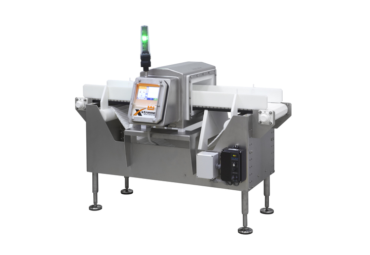 Commercial Metal Detector Food Packaging Equipment | GTI Industries Inc | Miami Florida