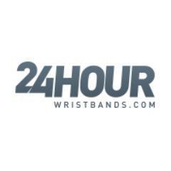 24hr Wristbands -