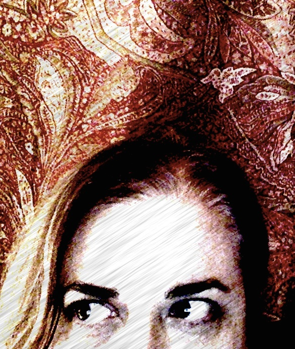 Selfie, June 2014
