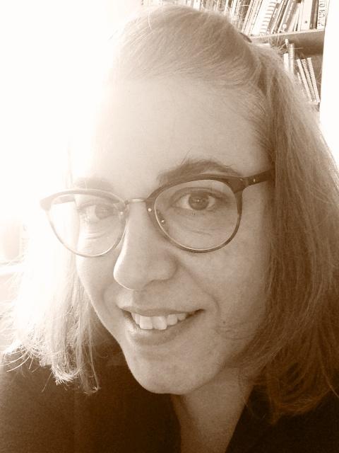 Selfie August 2013