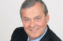 Mayor Brad Woodside ,  City of Fredericton, NB (President of FCM 2014-2015)