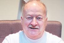 Mayor Richard Collins ,  Town of Montague, PEI
