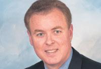 Mayor David Dunphy ,  Town of Stratford, PEI