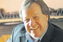 Mayor Clifford Lee ,  City of Charlottetown, PEI