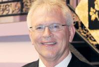 Mayor Wayne Stetski ,  City of Cranbrook, BC