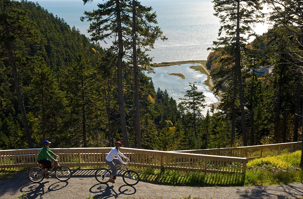 NB - Fundy Trail
