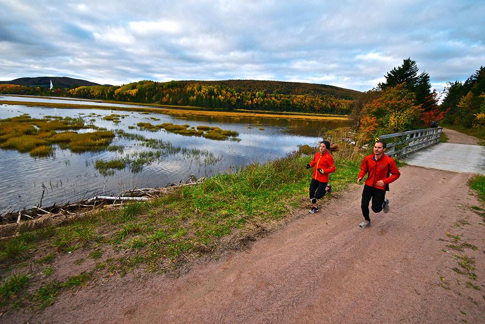 NS - Celtic Shores Trail