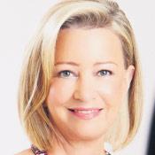 Bonnie Brooks, Vice Chair, Hudson's Bay Company
