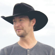 Paul Brandt, Country Music Artist