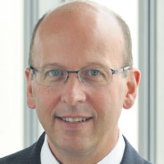 Victor Dodig, President & CEO, CIBC