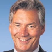 Gary Doer, Former Canadian Ambassador to the U.S.A.