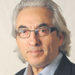 Phil Fontaine, 8th & 10th National Chief, Assembly of First Nations